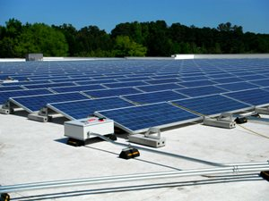 Solar Engineering in North Carolina